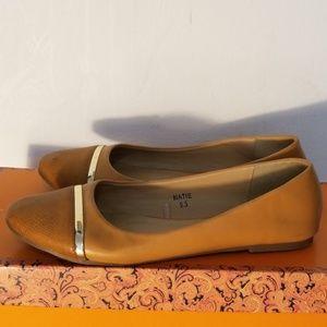 Shoes - Womens Mocs
